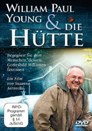 Movie: William Paul Young und 'Die Hütte'