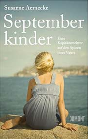 Cover 'Septemberkinder'