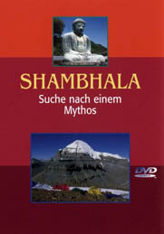 Movie 'Shambhala'